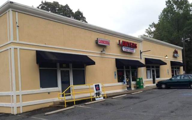 Souder Properties | Retail Space for Rent Matthews NC, Indian Trail NC ...