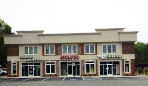 Retail Store Front For Rent | Matthews NC |